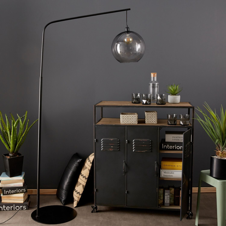 Stehlampen Und Leselampen Bodenlampe Stehlampe Lampen