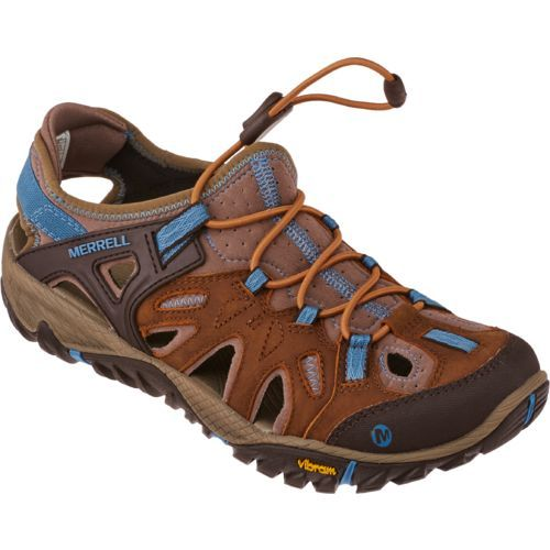 d0309187d8 Image for Merrell® Women's All Out Blaze Sieve Hiking Shoes from ...