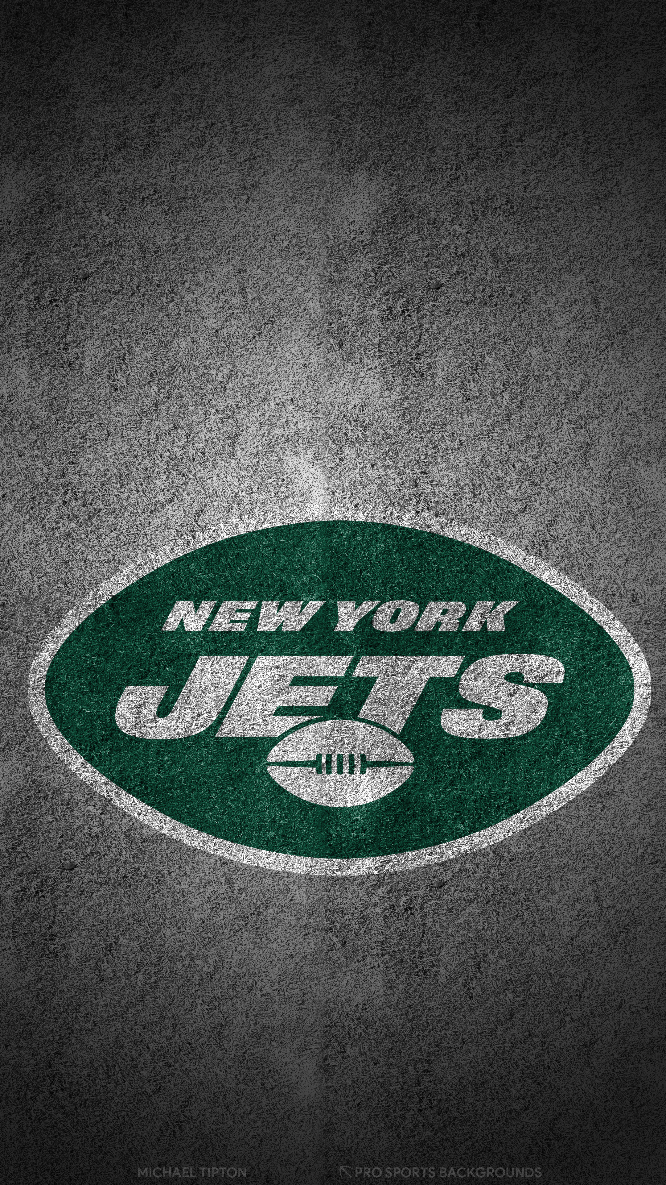 Pin By Zachary King On Football Team New York Jets Mobile Logo