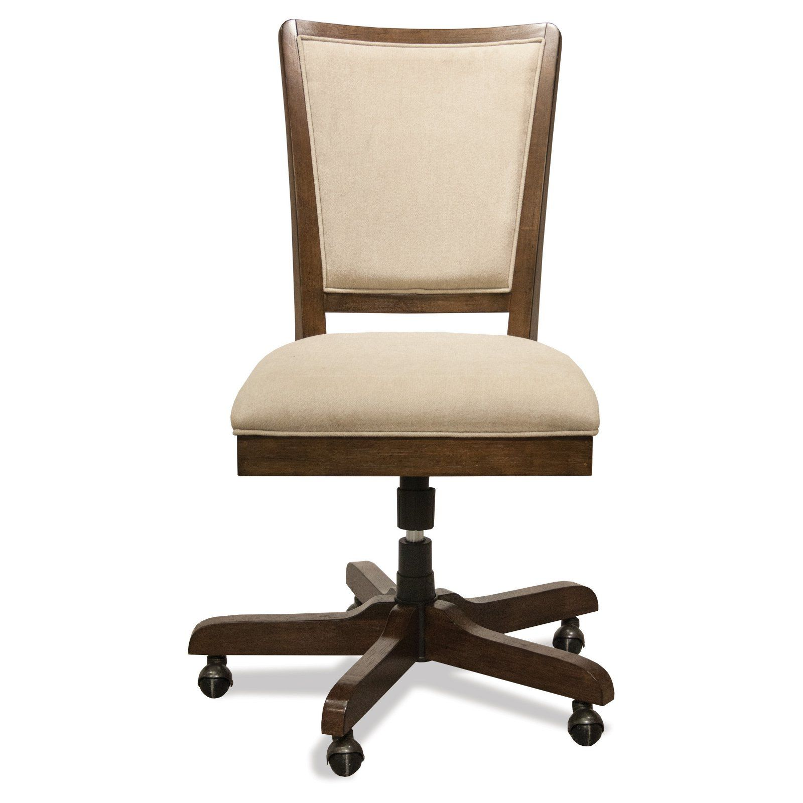 Riverside Furniture Vogue Upholstered Task Chair