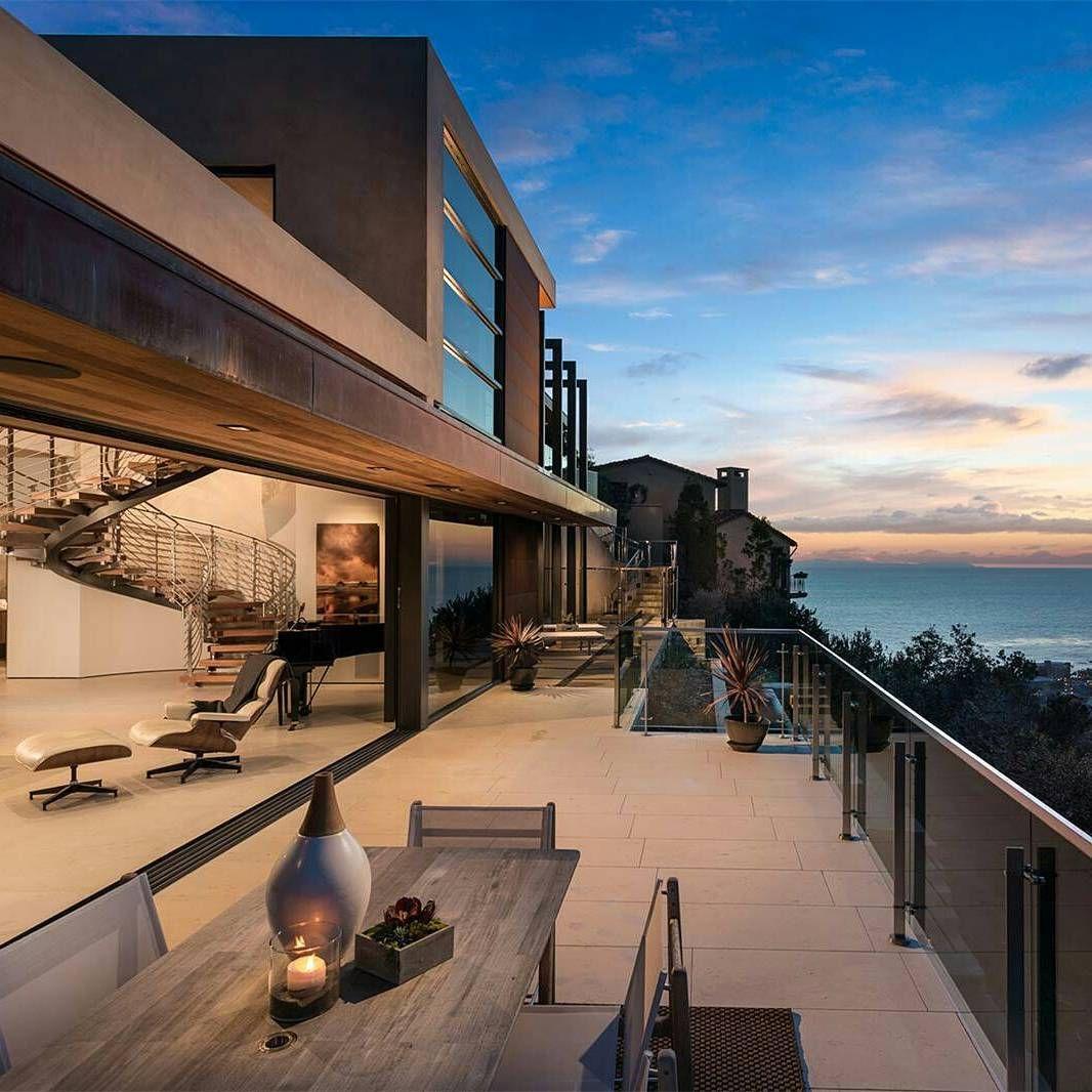 Laguna Beach Luxury Homes: Pin By Design Pleasures On High Class Designs