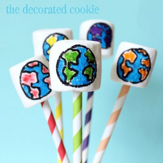 21 Earth Day Activities for Kids {crafts, printables, recipes}