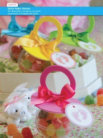 Resultado de imagen para baby shower souvenirs originales - Detalles para baby shower ...