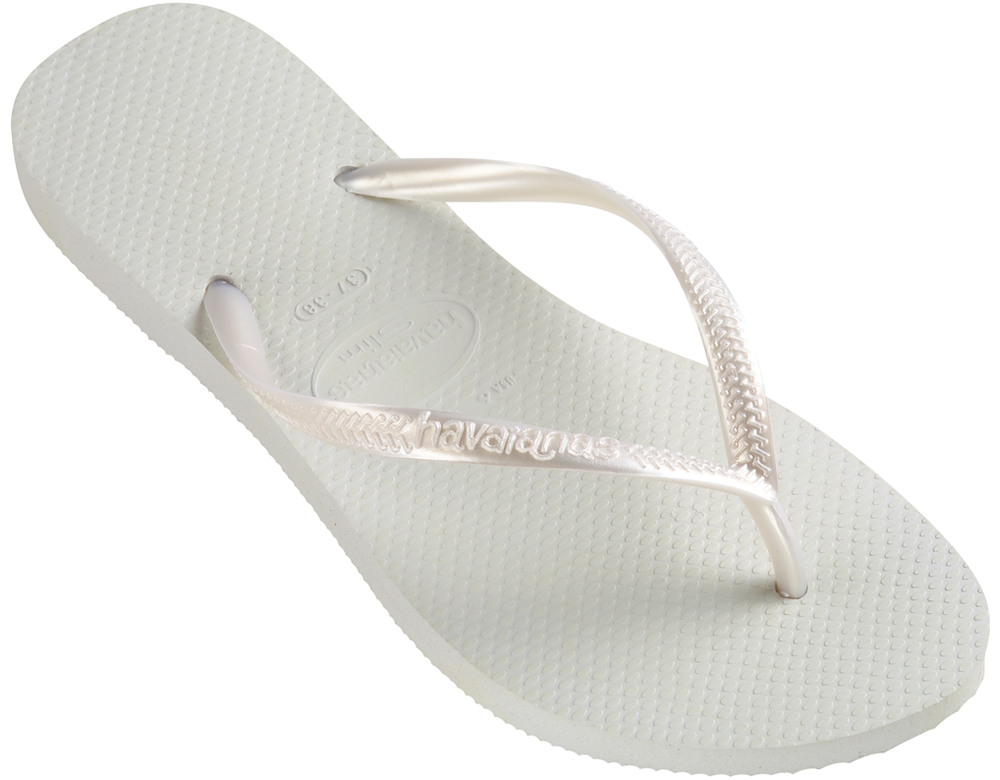 Flip Flops: Rubber Vs. Foam