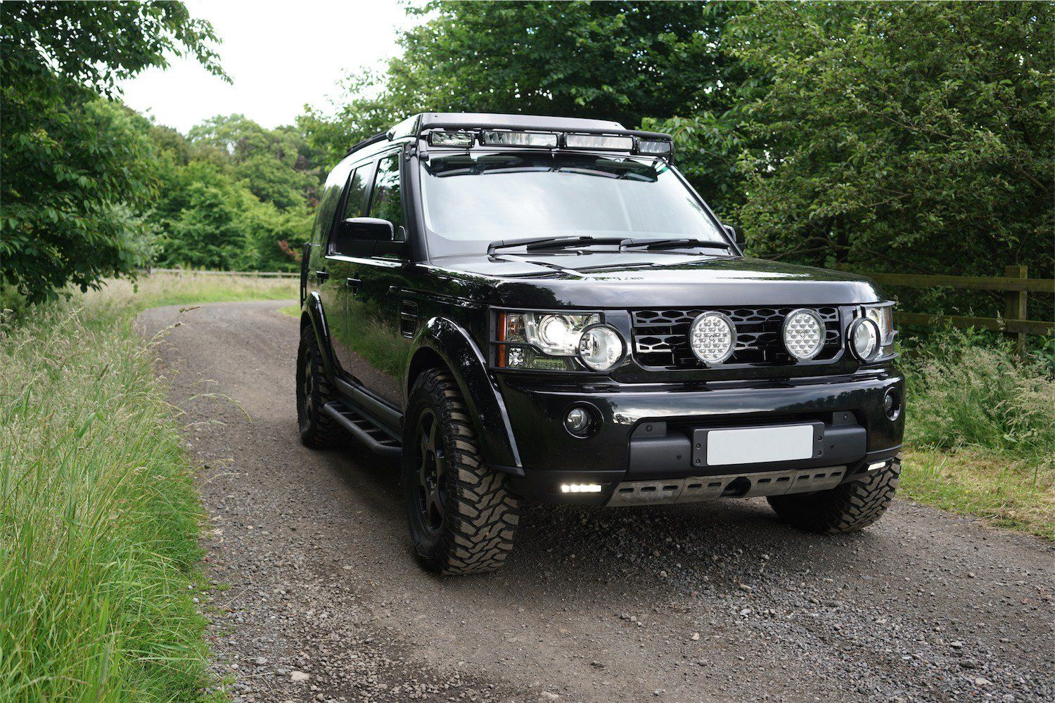 ProSpeed (ProSpeed_UK) Twitter Land rover discovery