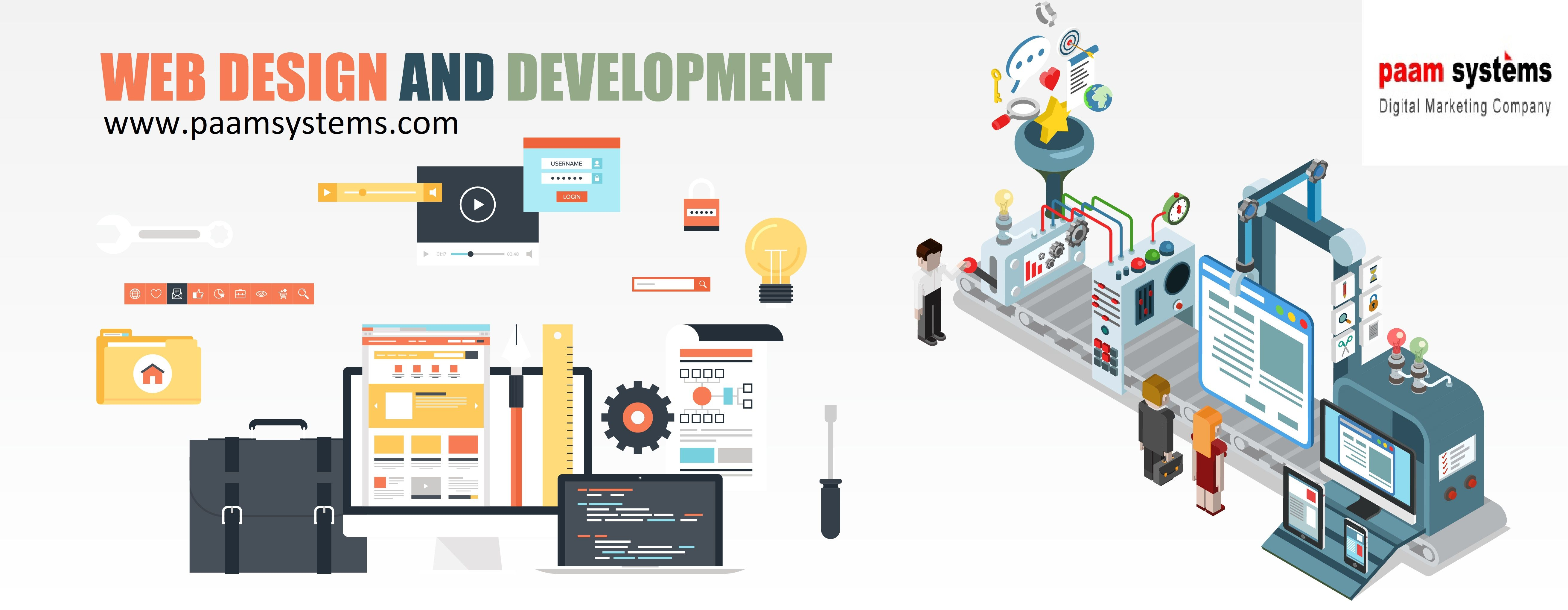 Website designing company india paam systems is your first interaction with potential also rh pinterest