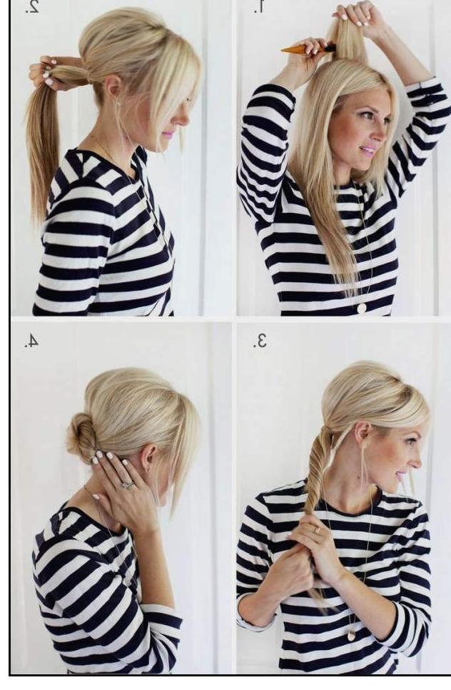 Schone Frisuren Fur Mittellange Haare Mit Bildern Frisuren Mittellange Haare Frisuren Einfach Hochsteckfrisuren Dunnes Haar