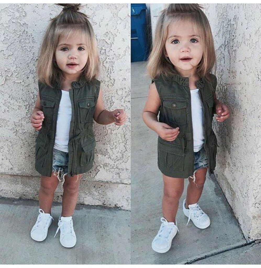 53 Adorable Little Girls Shoes Ideas To Make Them Look Trendy Seasonoutfit Baby Girl Haircuts Toddler Fashion Toddler Girl Outfits