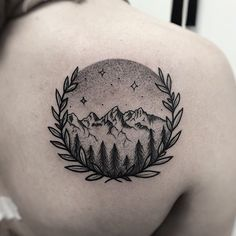 Image result for three sisters mountains tattoo
