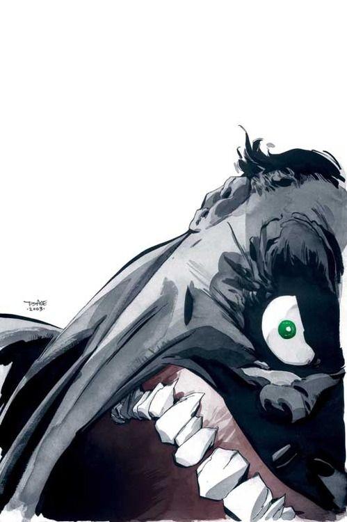 Tim Sale - Hulk
