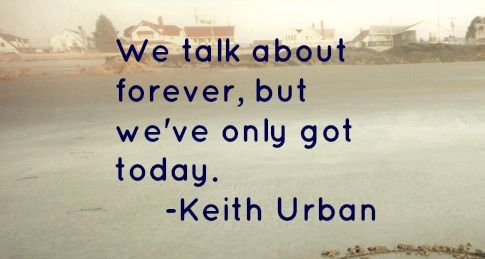 """April 12.2016 – Story Behind """"Days Go By"""" by Keith Urban ..."""