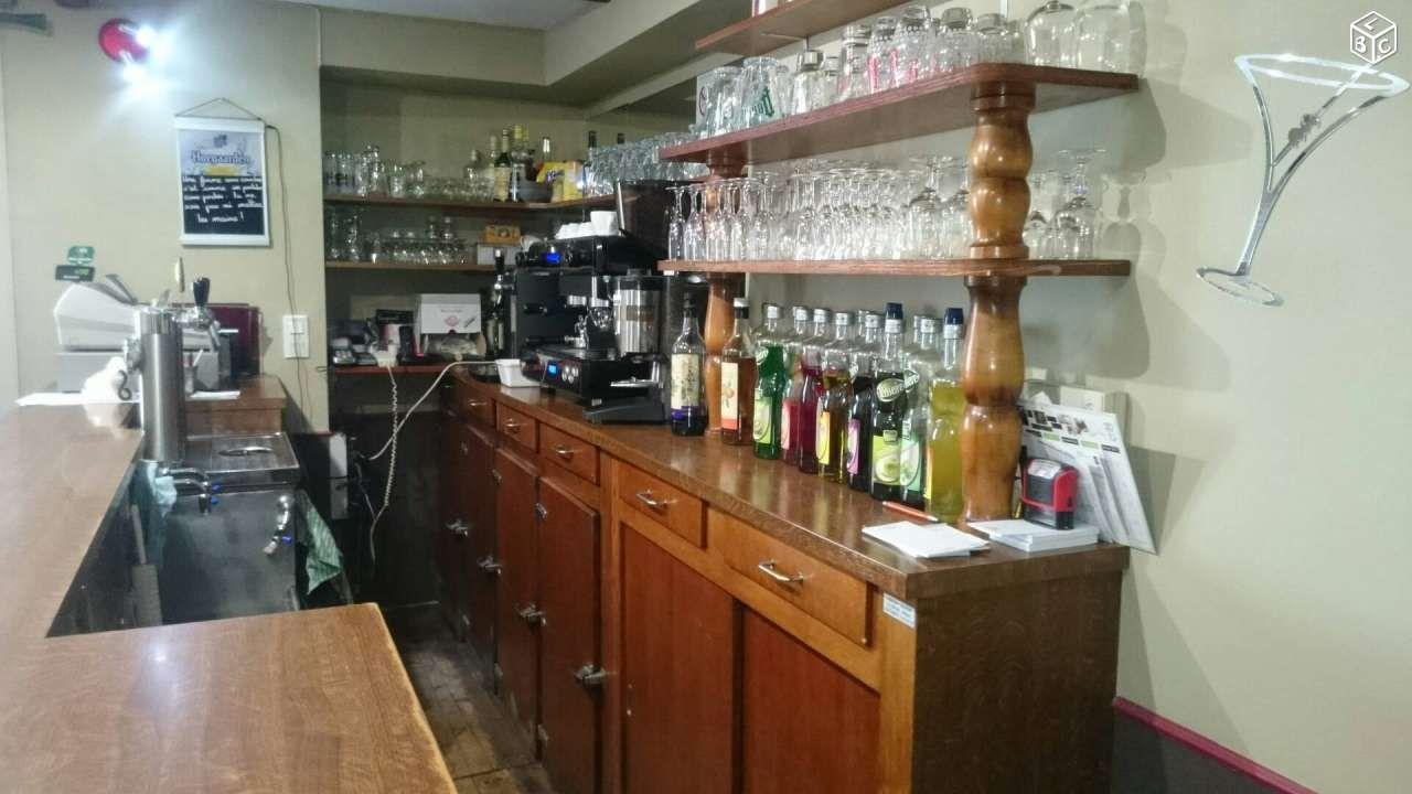 Bar Meuble Et Arri Re Bar Tabourets Ameublement Morbihan  # Meuble Tv Leboncoin