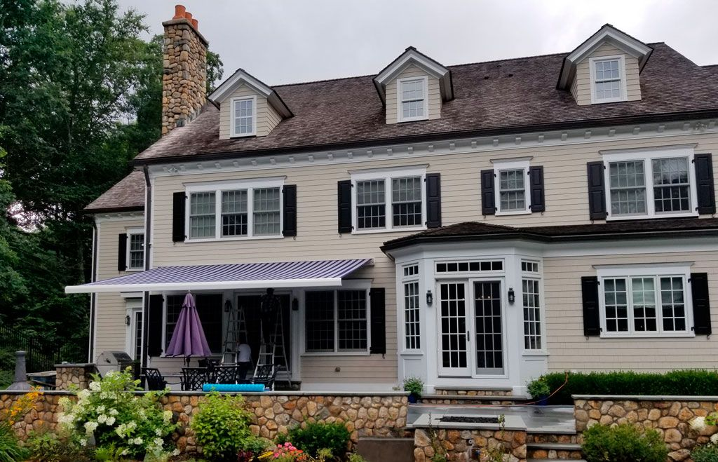 9 Perfect Reasons To Invest In A Retractable Awning For ...