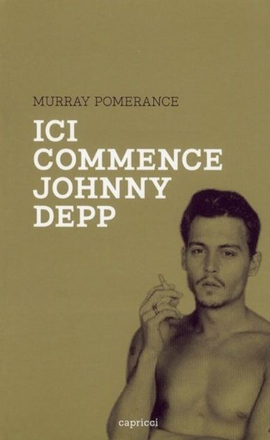 Ici Commence Johnny Deep Poster Drawing Movie Posters Johnny Depp
