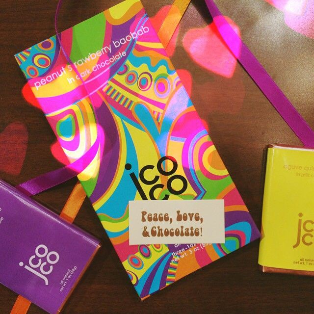 These new funky bars are a MUST try! Incredibly unique and fun flavors. Absolutely mouth-watering! #FHC #artisanchocolates #verobeachf