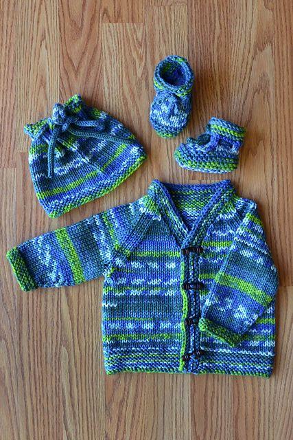 7bd71544ef74 Craft Passions  Munchkin Set..  free   Knitting pattern link here ...