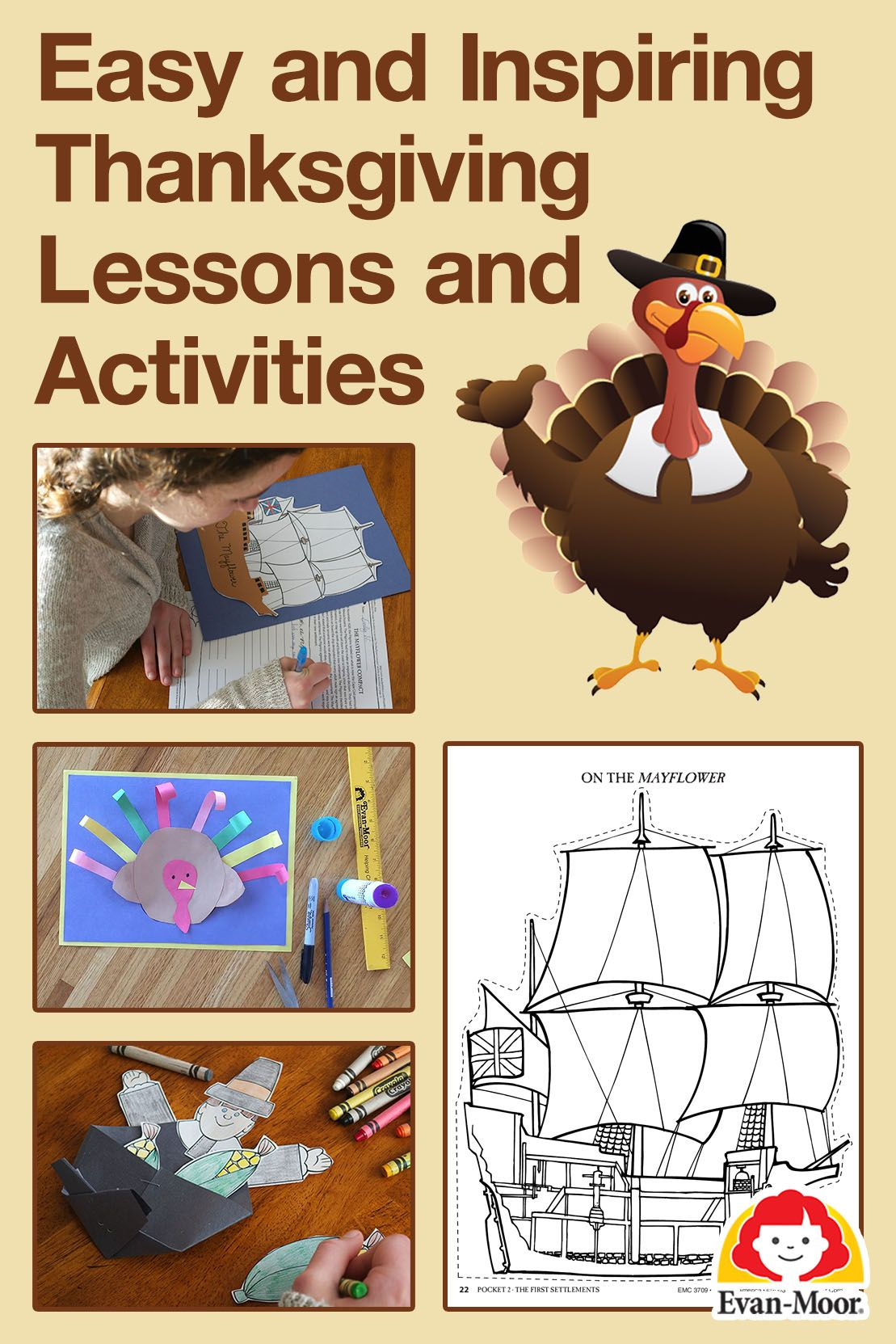 Uncategorized Mayflower Games free thanksgiving lessons on the pilgrims plymouth and mayflower as well turkey crafts games these lessons