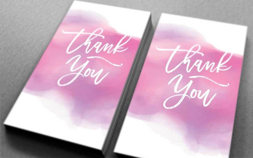 250 thank you business card printing for the ebay seller qty 250 250 thank you business card for the ebay seller qty 250 thank you for ebaying reheart Image collections