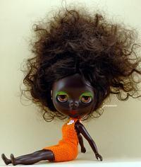 Christian Branch: Flickriver: Most interesting photos from Custom Black Blythes pool - Socialbliss