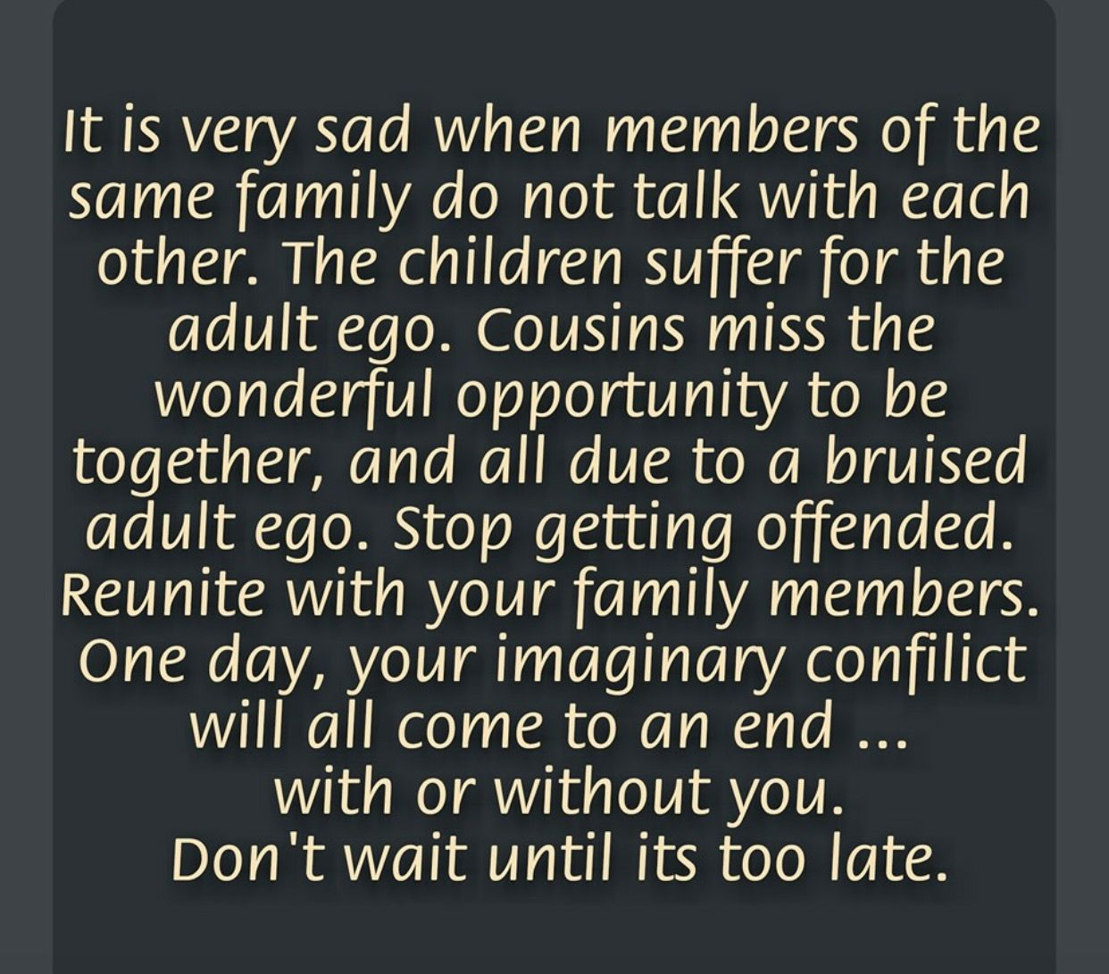 Pin by Kena Kerner on QUOTE NEW   Quotes about family ...