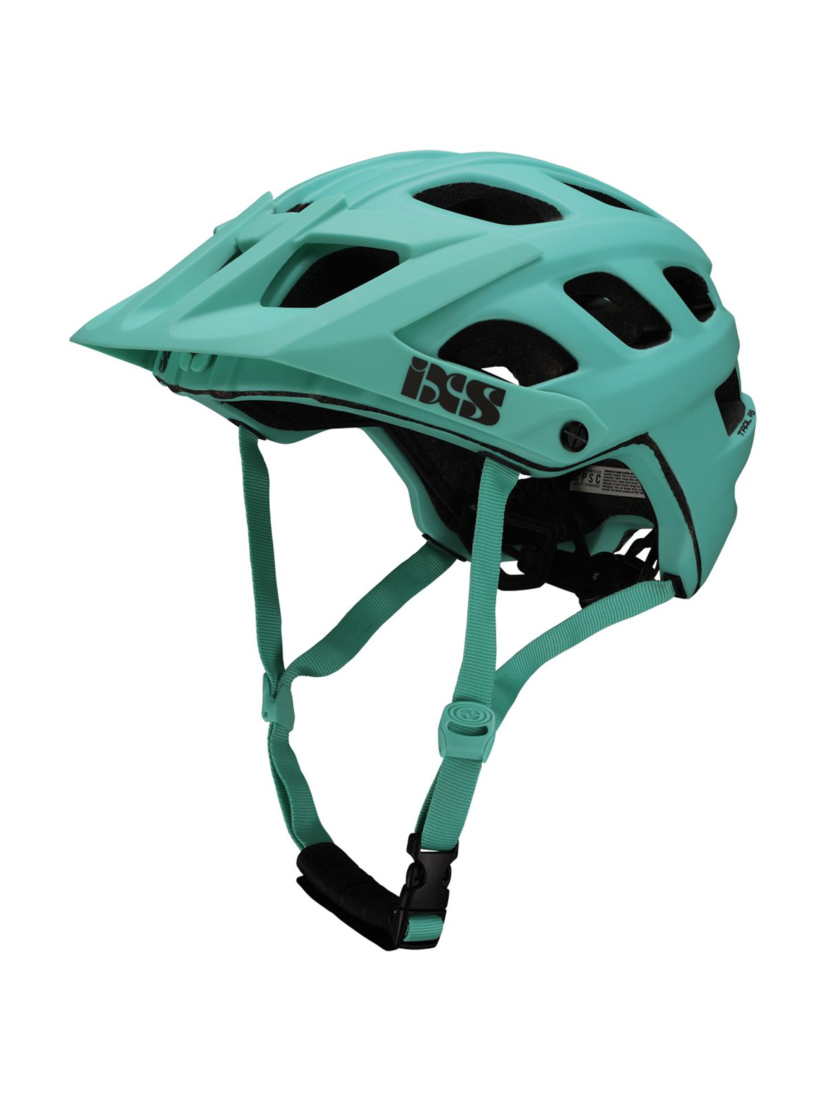 Ixs Trail Rs Evo All Mountain Bike Helmet Mtb