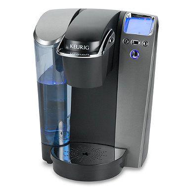 Coffee Keurig Platinum
