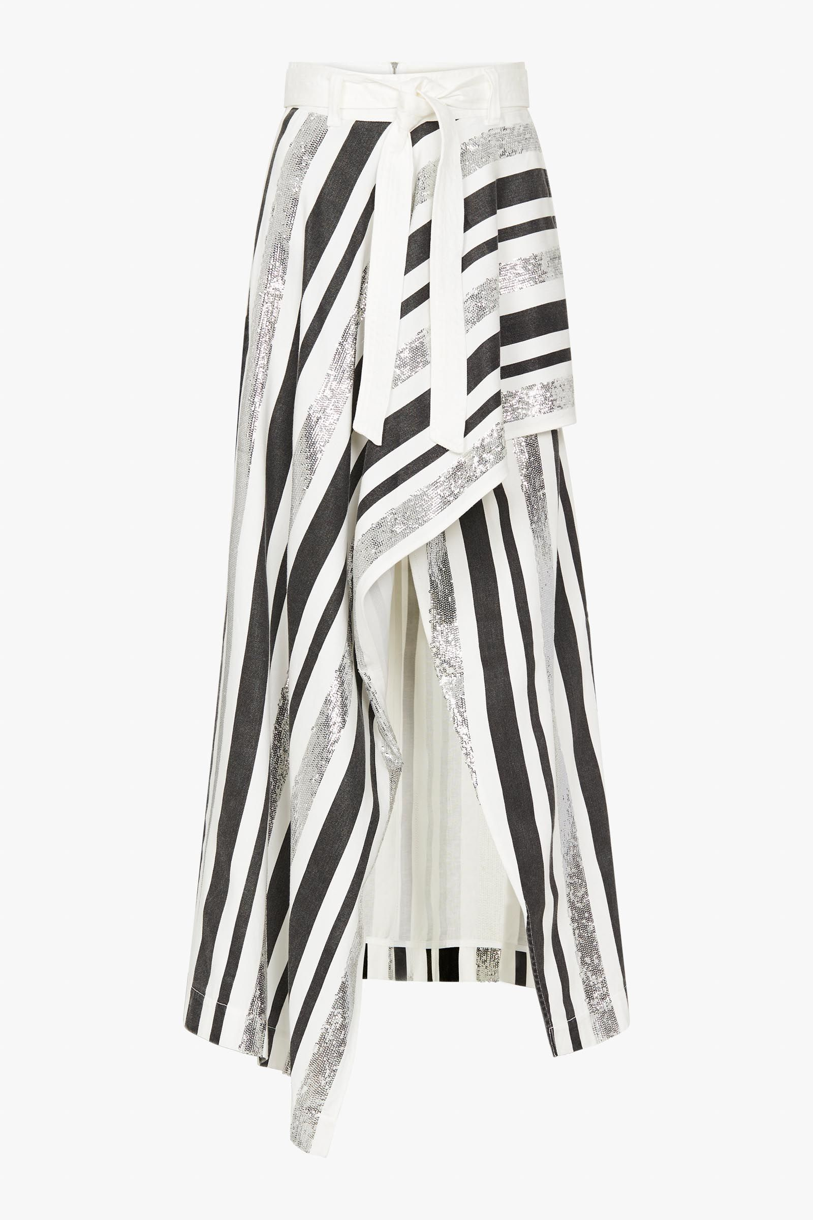 Check Out What S New In Store Http Mikoandmollie Com Products Sass Bide The Front Row Skirt Utm Campaign Social A Clothes Design Front Row Clothes For Women