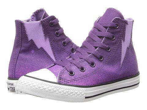 42dd7cb0ae334 lightning bolt shoes converse baby | Converse Kids Chuck Taylor® All ...