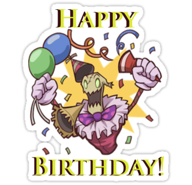 Happy Birthday Bair Civfanatics Forums Ideas