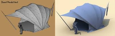 fantasy tent - Google 검색