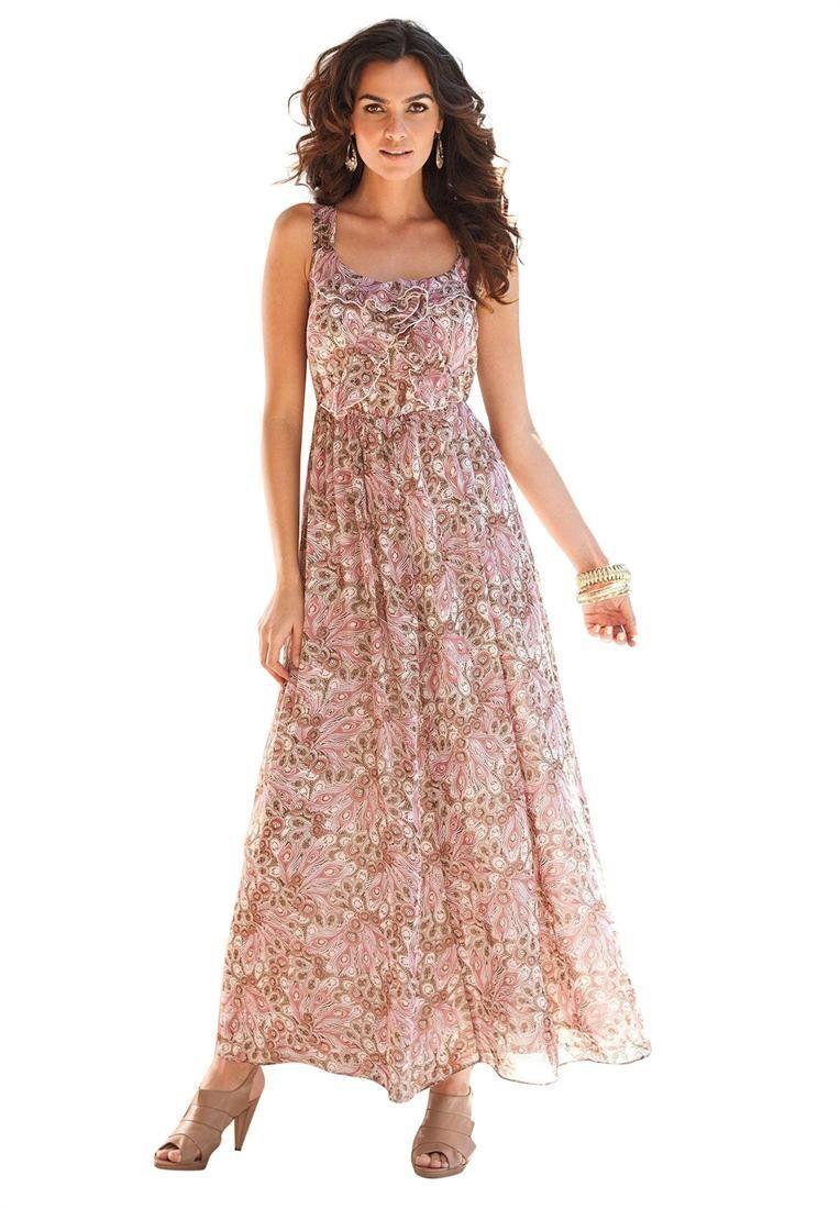 Plus Size Sundresses For Women | Wonderful Sundresses for Women ...