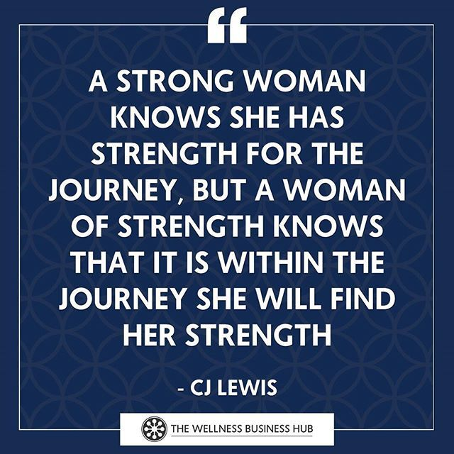 Woman Quotes For Strength