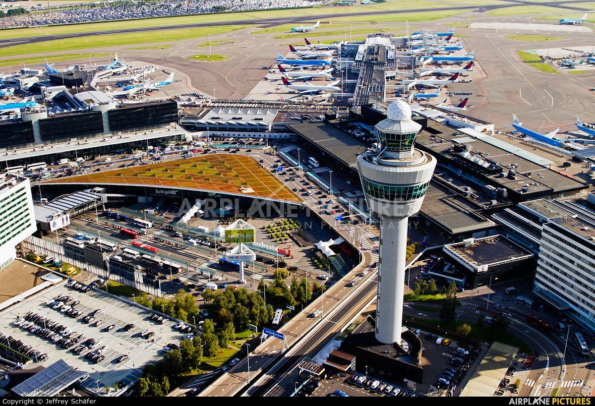 Airport Overview Airport Overview Overall View photo
