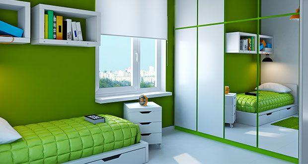 Das #Schlafzimmer mit #Gadgets in eine Wohlfühloase verwandeln Ihr Schlafzimmer ist langweilig und br...