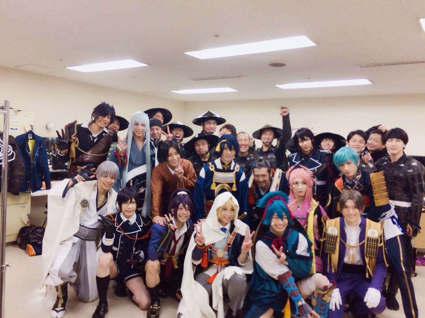 Favorite tweet by @keisuke_higashi : みんなありがとう 最高のメンバーだった https://t.co/CICz4uWlKn