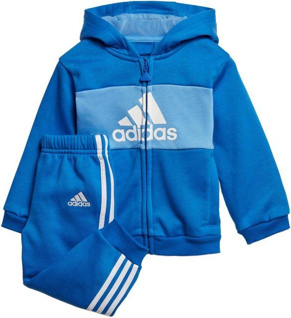 adidas fleece kinder