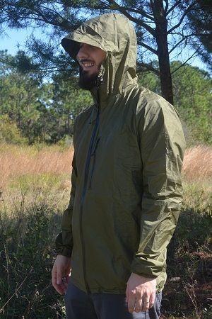 Men S Vertice Rain Jacket Ultralight Backpacking Gear Lightweight Backpacking Gear Waterproof Breathable Jacket