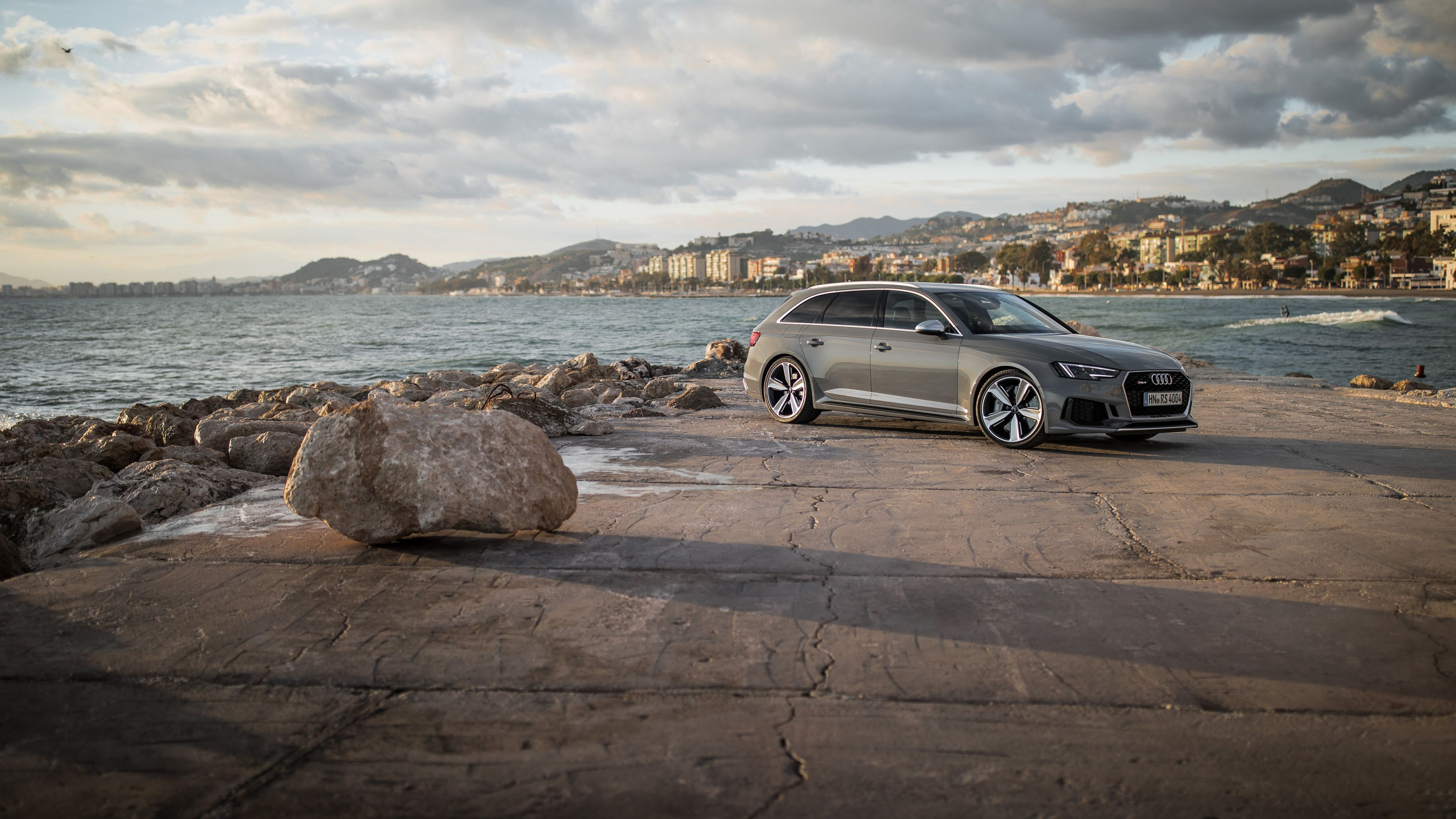 Wallpaper 4k Audi Rs4 Avant 4k 2017 Cars Wallpapers 4k Wallpapers