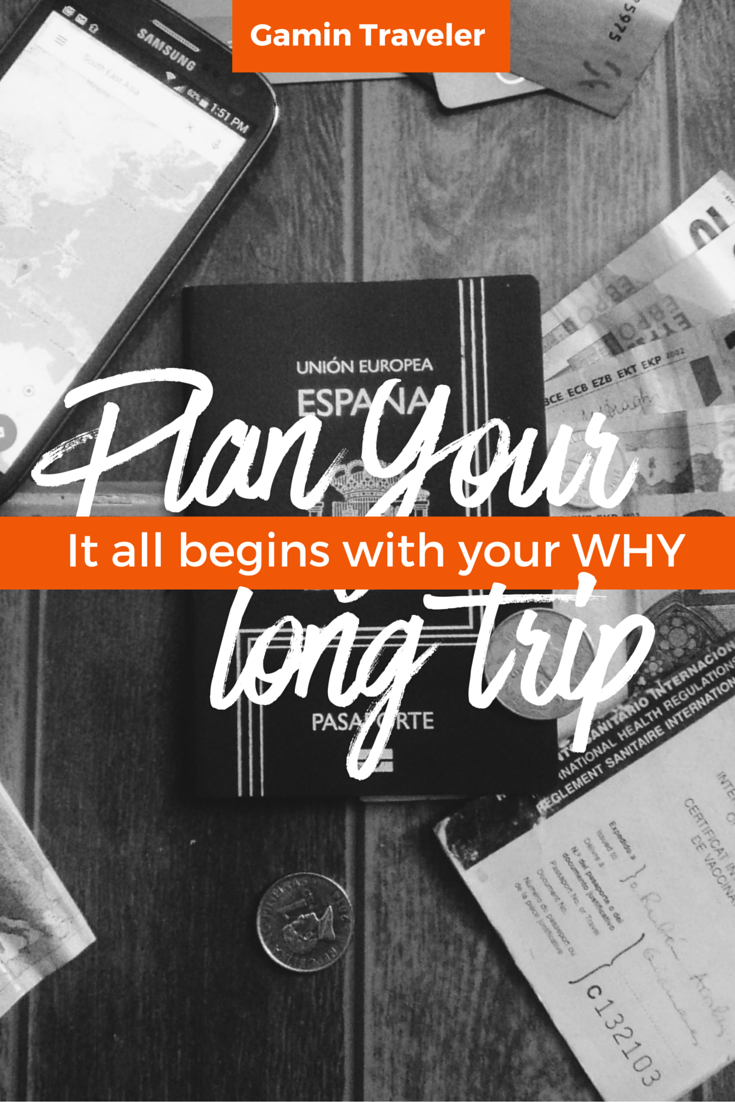 How to Plan a Long Travel in a Low Budget