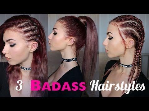 28++ Badass hairstyles for women information