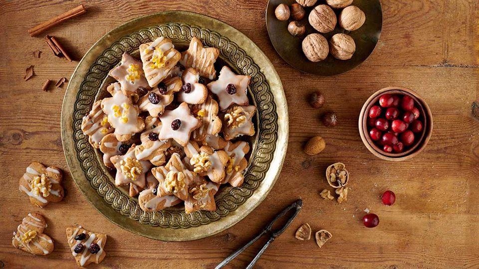 Bezglutenowe Pierniki Przepis Recipe Food Oatmeal Acai Bowl