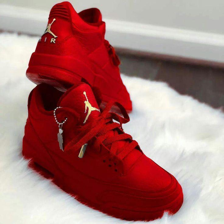 Quelques malades Jordan #Sneakers