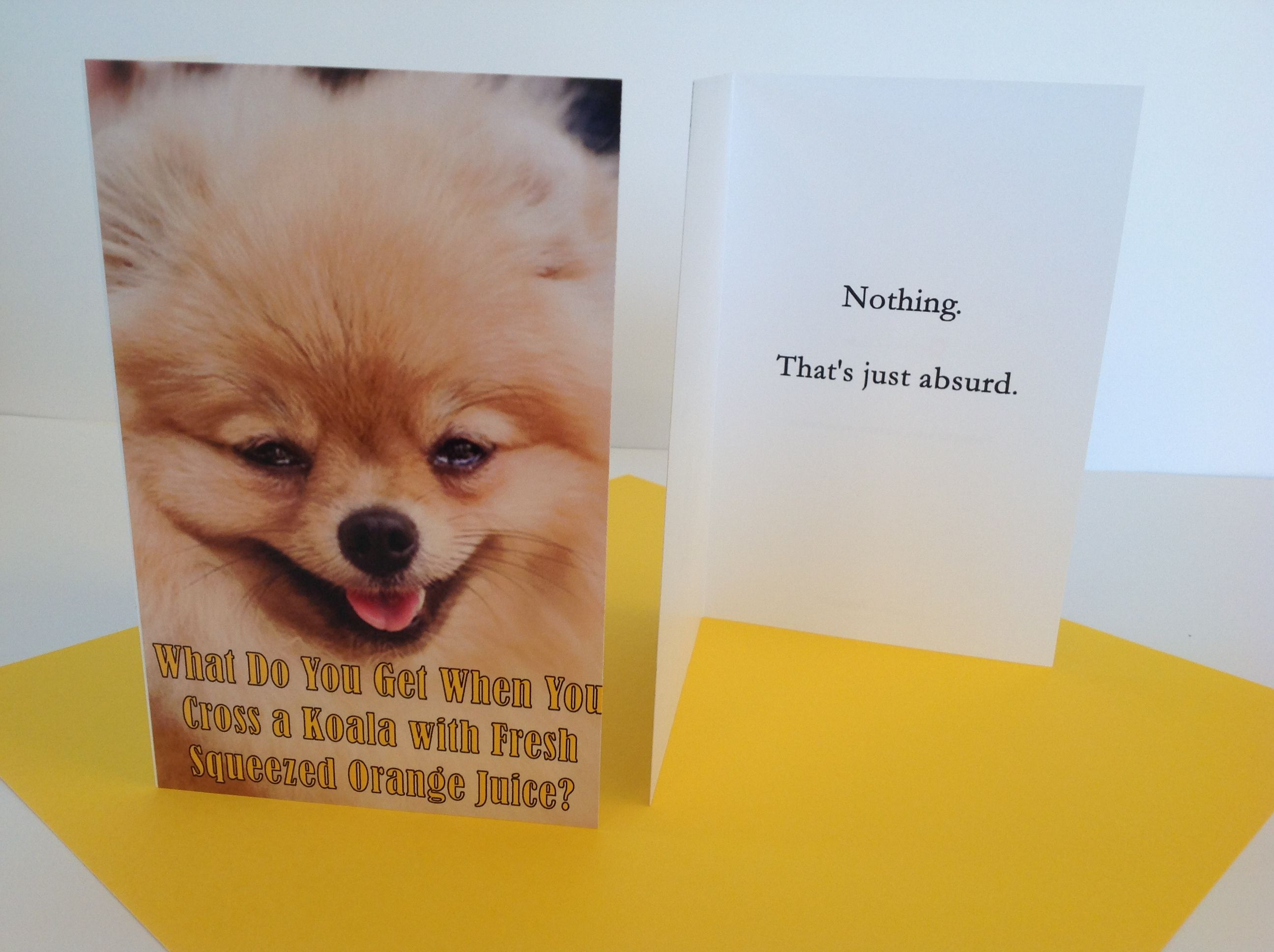 Need a card that says it perfectly here is the opposite of that here is the opposite of that find m4hsunfo