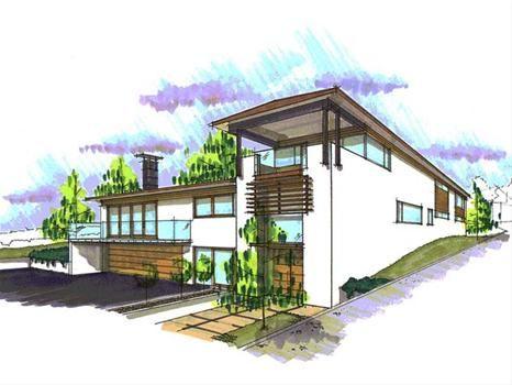 Delicieux Architecture