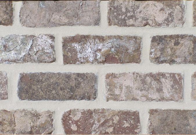 Cherokee Brick Old Savannah Outside House Colors Grey Brick Houses Brick Colors