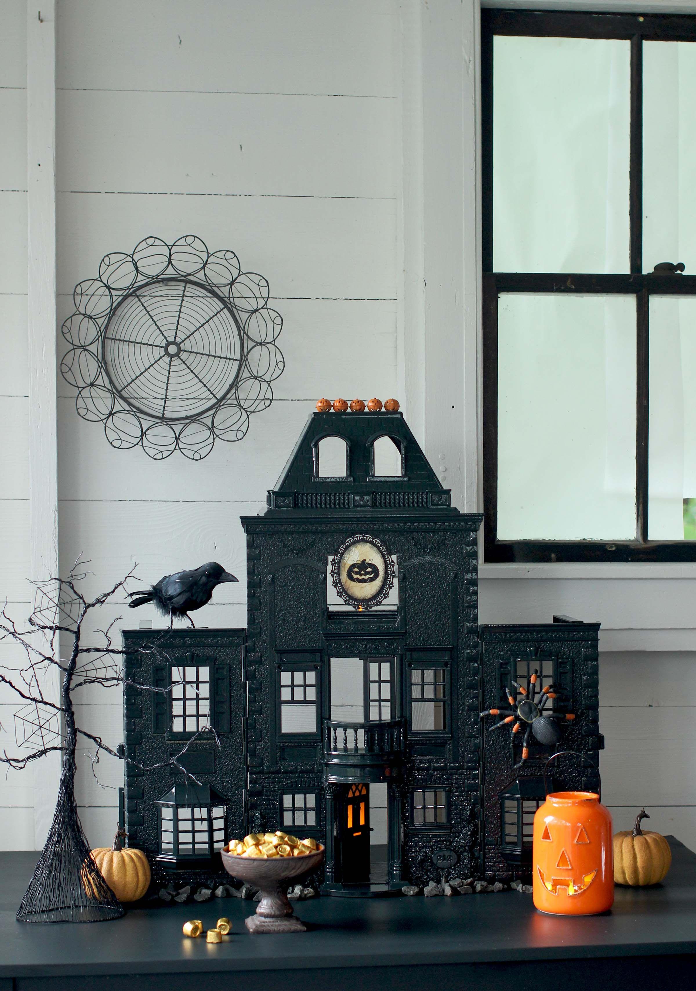 spooktacular halloween decor ideas #halloween #diy   home accents +