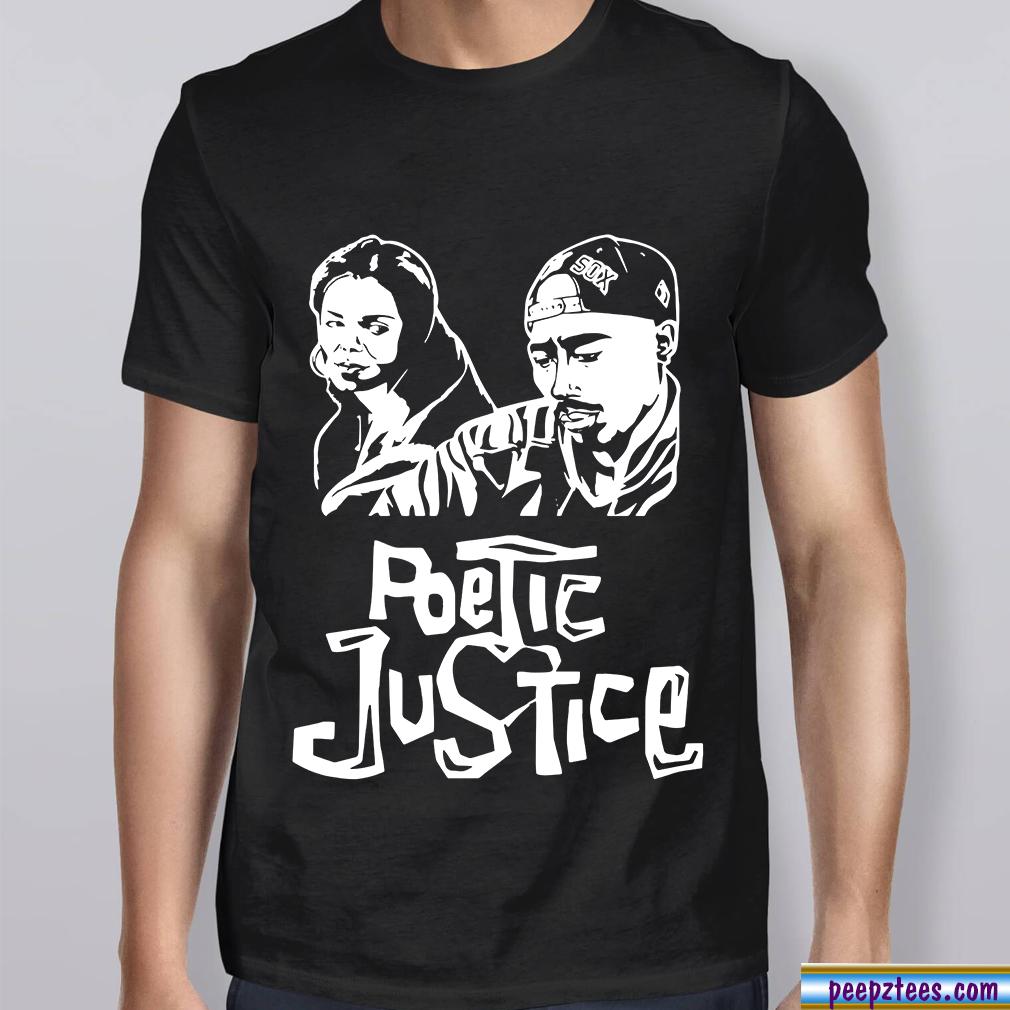 Poetic Justice 2pac Shirt 2pac Tshirts Poetic Tshirt Justice Tshirt Trending Shirts For Men Trendy Shirts Mens Shirts