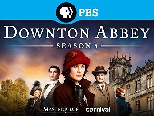 Masterpiece Downton Abbey Season 5 Ep 2 34 Episode 2