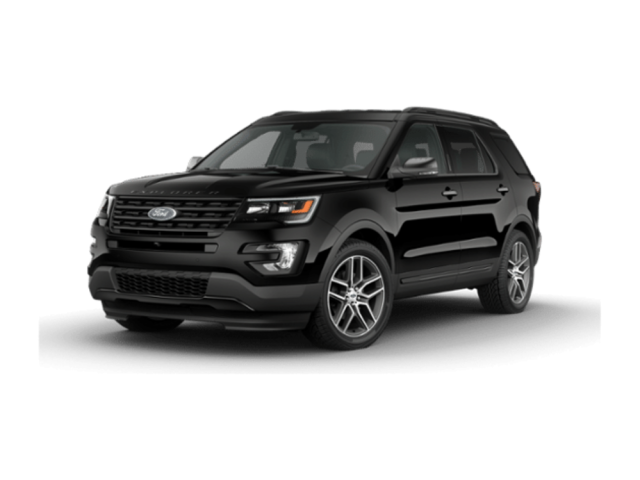 2016 Ford Explorer Sport Ford Explorer Ford Explorer Sport Ford Suv