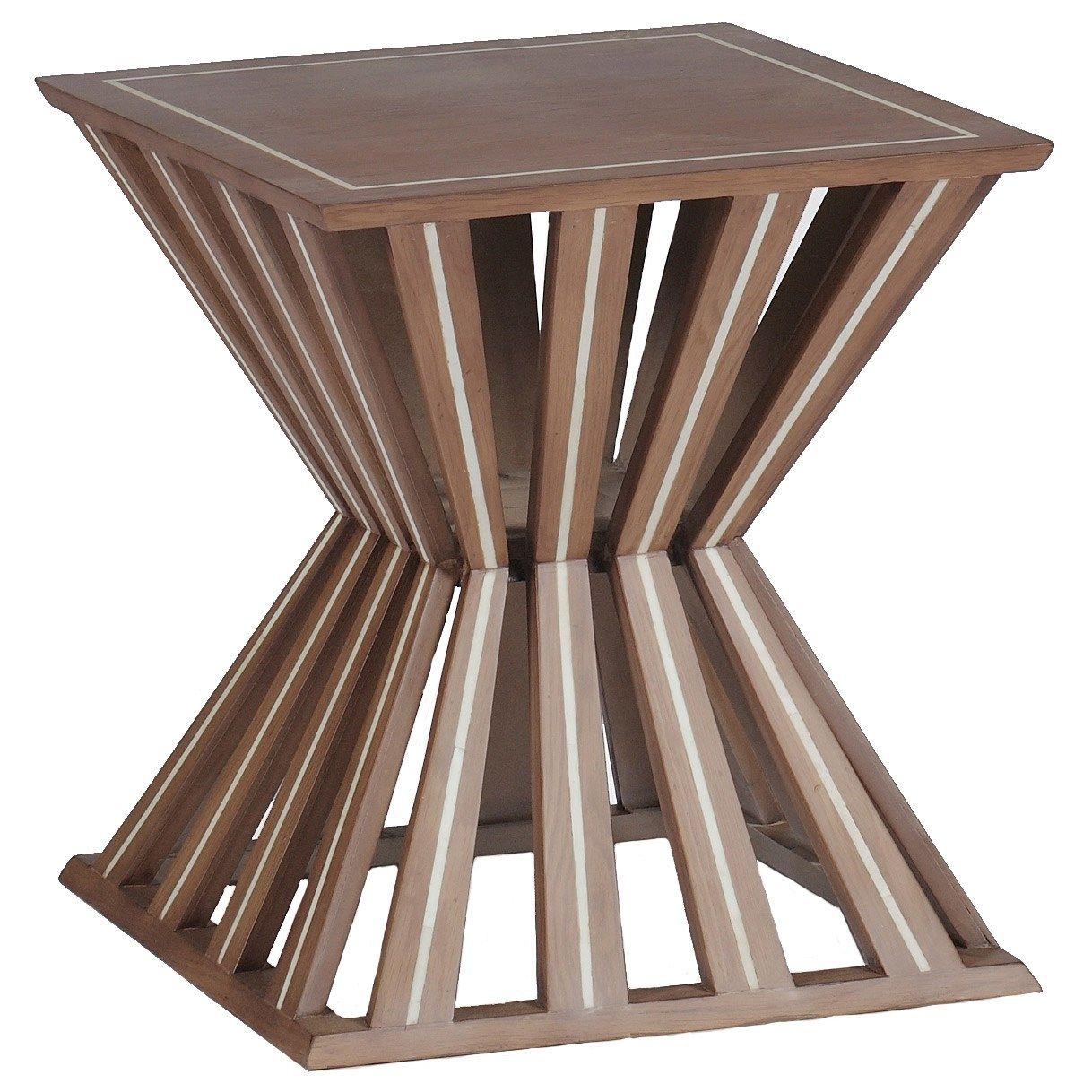 Gabby Valerie Table #zincdoor